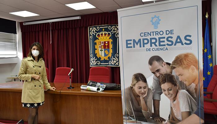 El Patronato de Desarrollo Provincial de Cuenca modifica sus bases para acoger, sin costes, proyectos en fase de planificación en el Vivero de Empresas