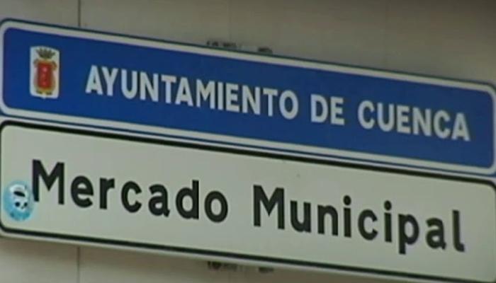 La Asociación de Vecinos Centro de Cuenca se sorprende del anuncio del Ayuntamiento sobre la redacción del edificio del mercado