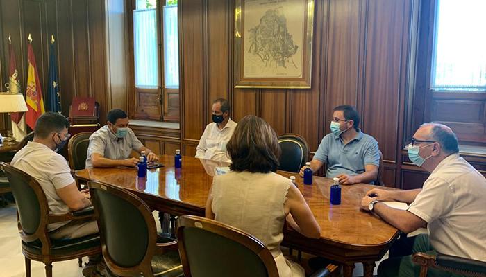 La Diputación de Cuenca recibe un total de 865 solicitudes para optar a las ayudas de hostelería y turismo dotadas con 1,5 millones