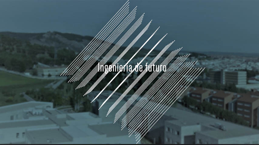 La Escuela Politécnica de Cuenca abre su ciclo de conferencias abordando la tecnología de entrega y distribución de contenido de vídeo