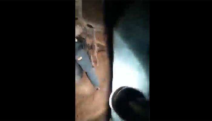 La Guardia Civil rescata a una persona del interior de un pozo en Tarancón