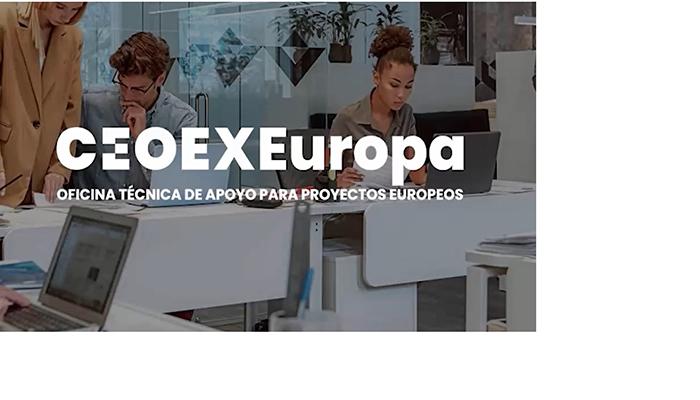 La patronal conquense recomienda 'CEOExEuropa' para informarse sobre proyectos comunitarios