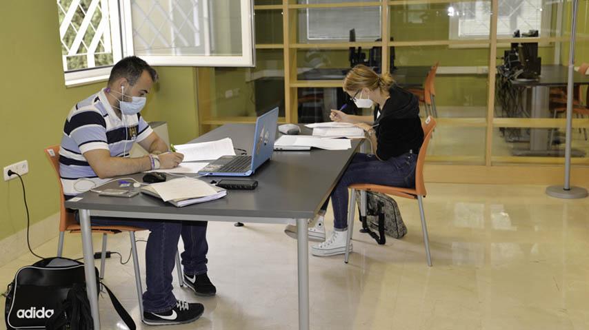 La UCLM oferta 1.438 plazas de intercambio en universidades españolas