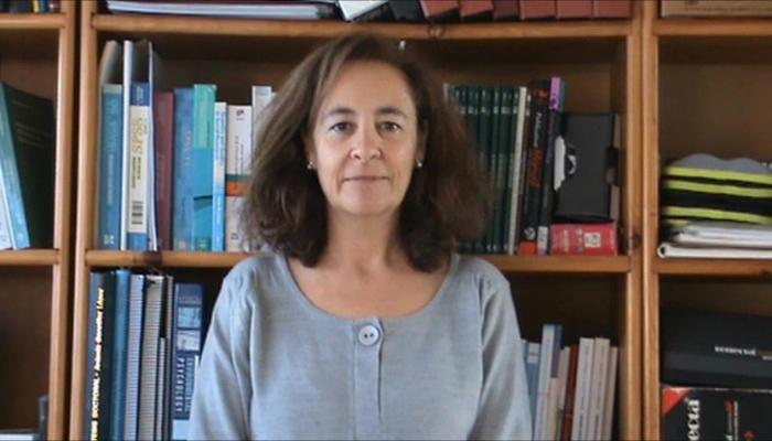 María Amérigo
