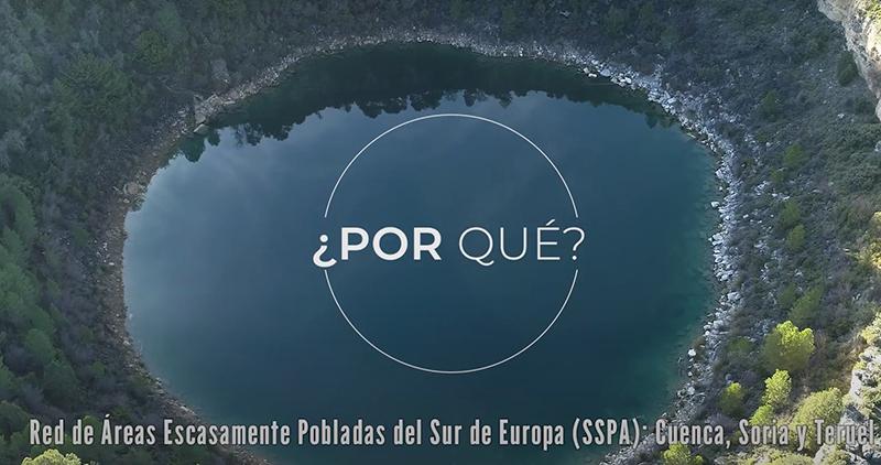 Red SSPA presentará un estudio que evidencia el rol de Cuenca, Soria y Teruel para frenar el cambio climático