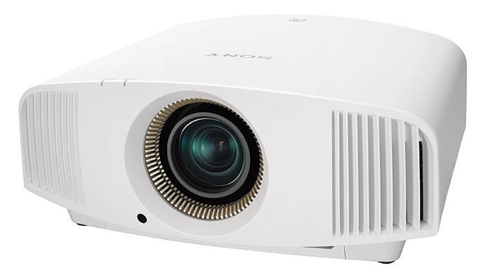 Sony y Sarte Audio ofrecen demostraciones a distancia de los mejores proyectores con 4K nativo del mundo