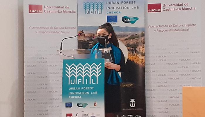 UFIL propicia la creación de una empresa de alimentos saludables con alimentos agroforestales de Cuenca