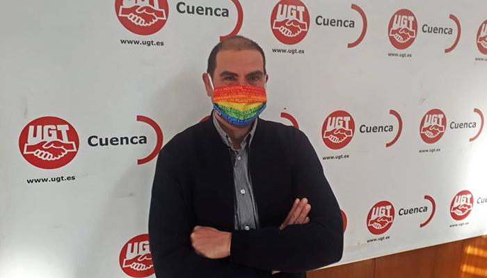 Vicente Martínez UGT