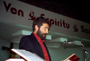 1998 concierto huerto0008 ramon | Informaciones de Cuenca
