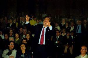 1998 concierto huerto0015 jose lopez | Informaciones de Cuenca