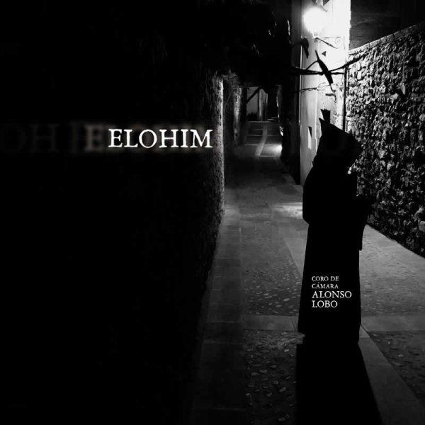 A la venta en Cuenca el libro-CD 'Elohim' del Coro Alonso Lobo