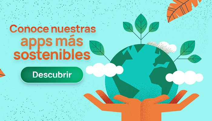 AppGallery fomenta el uso de 'Green Apps' para celebrar el Día Mundial de la Naturaleza
