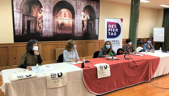 Ayuntamiento de Cuenca, Diputación, Junta, Subdelegación y UCLM se unen para celebrar actos el 8M que cumplen con la normativa sanitaria