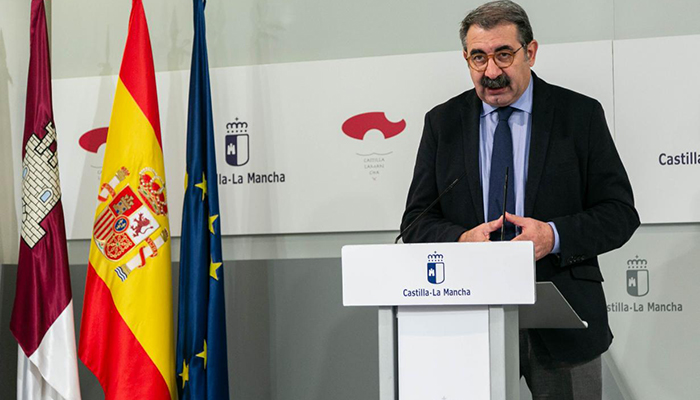 Castilla-La Mancha apuesta por un mensaje único y consensuado a nivel nacional respecto a las medidas a tomar ante la Semana Santa