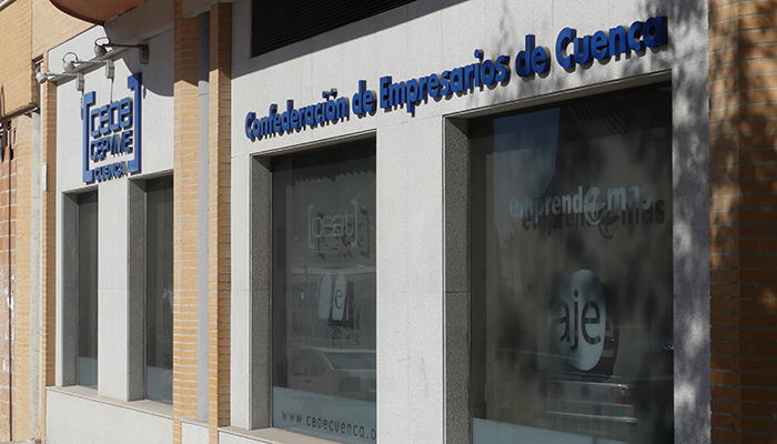 CEOE-Cepyme Cuenca envía a sus empresas las novedades sobre moratorias y suspensiones