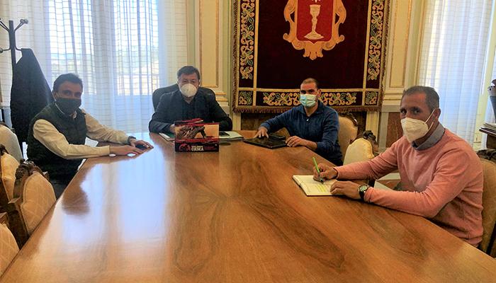El Ayuntamiento colabora en la organización del IV Cross Country Cuenca, puntuable para el Campeonato de España