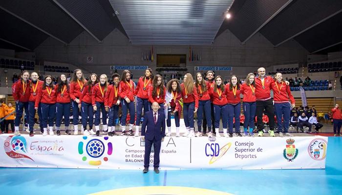 El Gobierno regional certifica a 116 deportistas de alto rendimiento de Castilla-La Mancha su máximo nivel deportivo