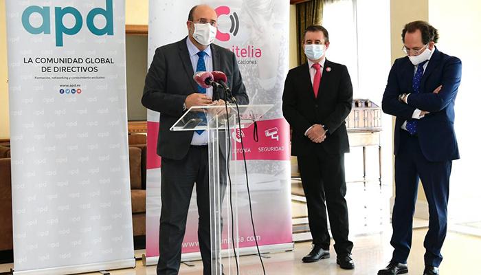 el gobierno regional destaca la capacidad de las empresas de castilla la mancha que han presentado 429 proyectos para captar los 'next generation eu | Liberal de Castilla
