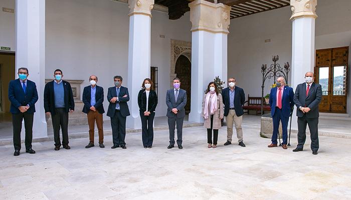 El Gobierno regional destina 37 millones de euros a la modernización de los centros residenciales y al fortalecimiento del Tercer Sector Social
