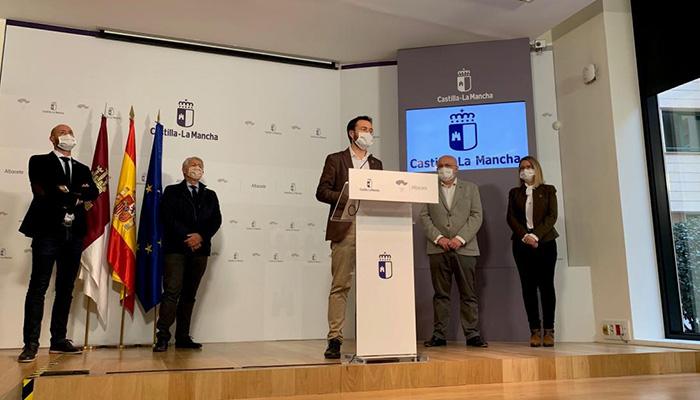 El Gobierno regional mantiene abierta una convocatoria de ayudas por 9,5 millones de euros para actuaciones de eficiencia energética en pymes y grandes empresas del sector industrial