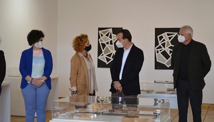 El Museo de Obra Gráfica de San Clemente acoge Mapas de Artistas, una muestra de la facultad de Bellas Artes de Madrid