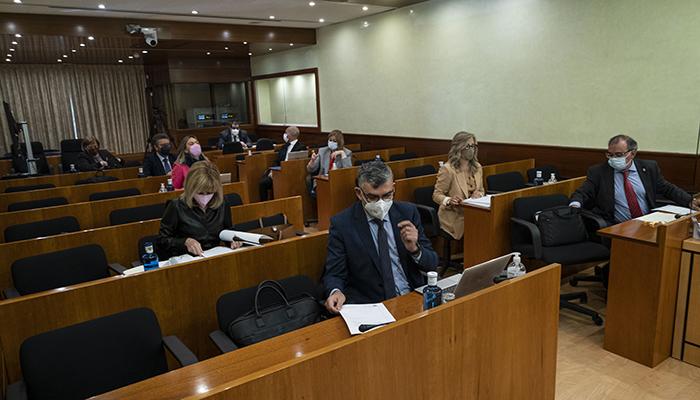 El proyecto de ley de medidas contra la despoblación inicia su tramitación parlamentaria