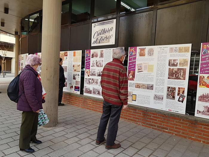 El servicio de Cultura, las bibliotecas, archivos y museos dependientes del Gobierno regional organizan actos con motivo del Día Internacional de las Mujeres