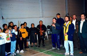 ensayo pasion tarancon0003a   Informaciones de Cuenca