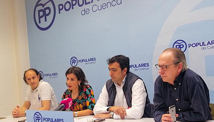 Grupo Popular Ayuntamiento de Cuenca