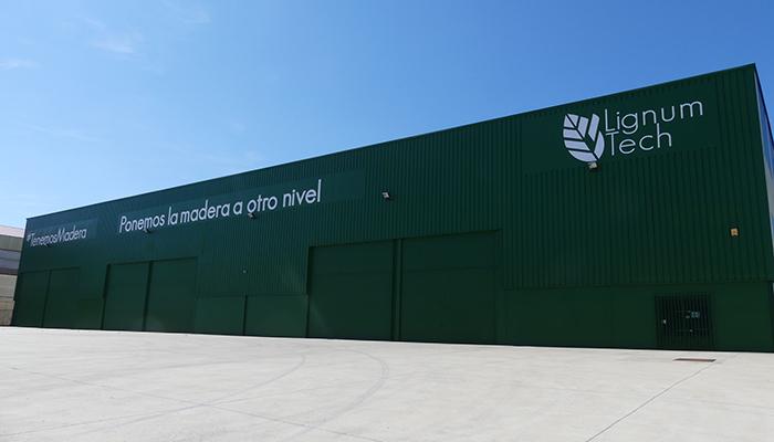 Invierte en Cuenca recibe con agrado la llegada de Lignum Tech con un potente proyecto empresarial