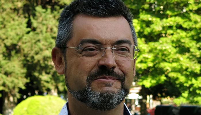 José Ramón Ubiedo