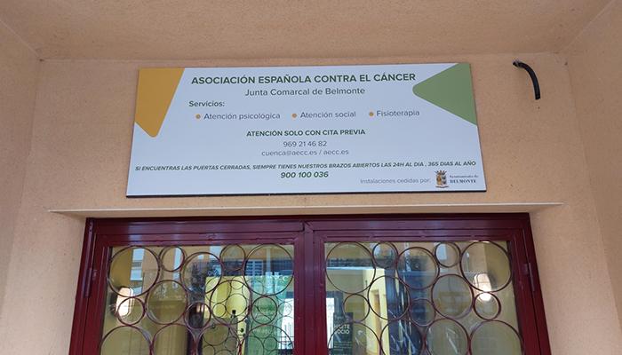 La AECC amplía sus servicios en Cuenca y provincia