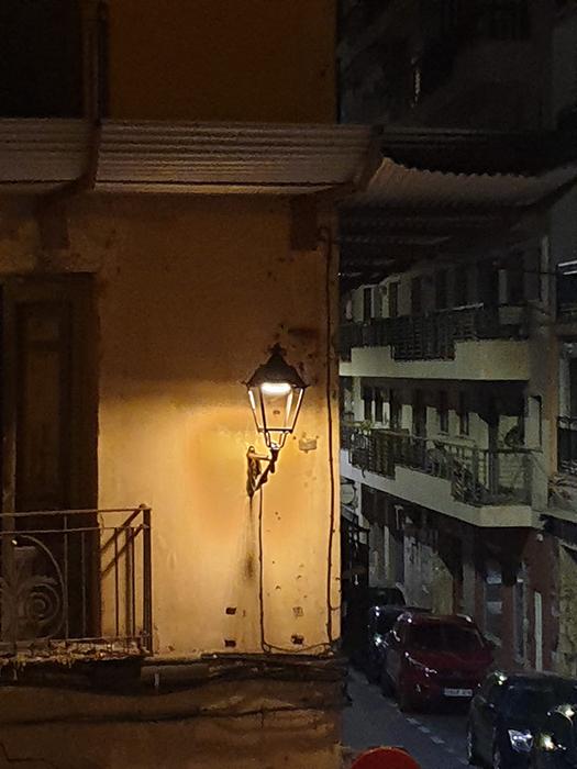 La Asociación de Vecinos Centro de Cuenca considera inapropiada la sustitución de las luminarias efectuadas en gran parte de la ciudad