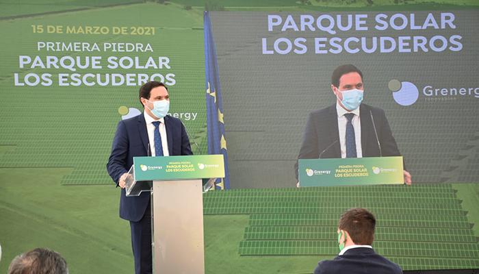 La Diputación de Cuenca impulsa 150 proyectos de energías renovables a través del IDAE con una inversión total de 7 millones de euros