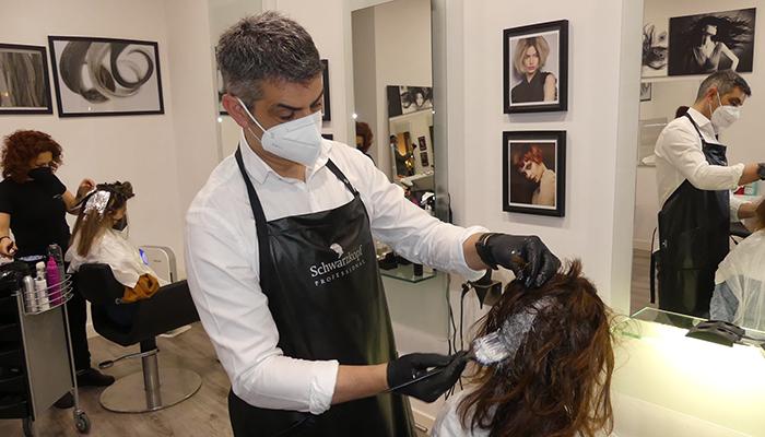 La patronal conquense propone que peluquerías, autoescuelas y academias entren en las ayudas estatales