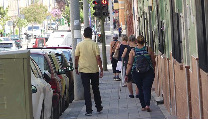 La población residente vuelve a descender en la provincia de Cuenca