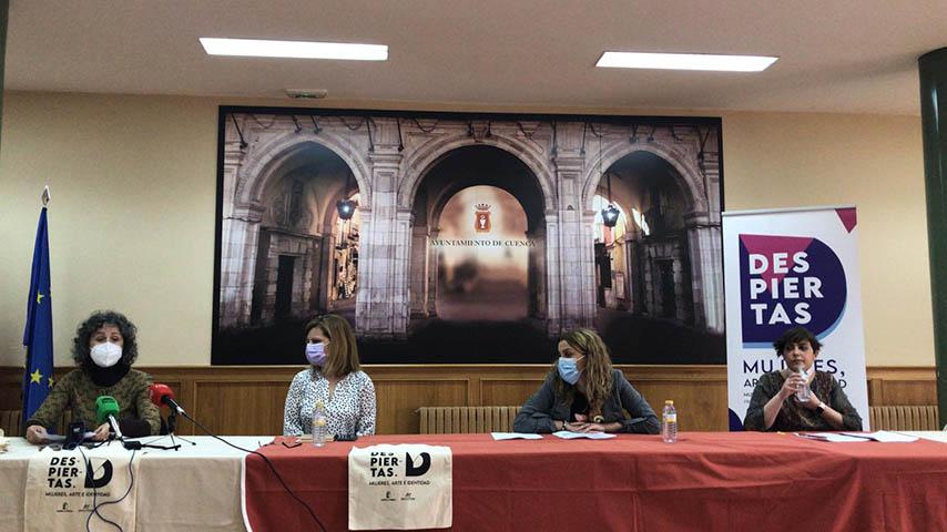 La UCLM celebrará el Día Internacional de la Mujer con diferentes actos institucionales