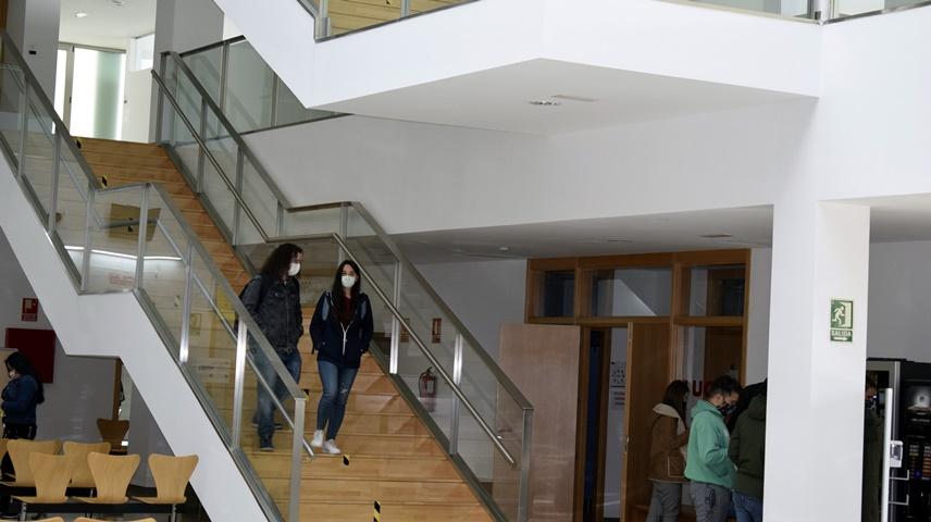 La UCLM continúa garantizando la seguridad en sus instalaciones con diferentes actuaciones ante la COVID-19