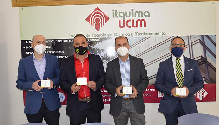 La UCLM desarrolla un complejo vitamínico para la mejora de la salud ocular a partir de extracto liofilizado de ajo