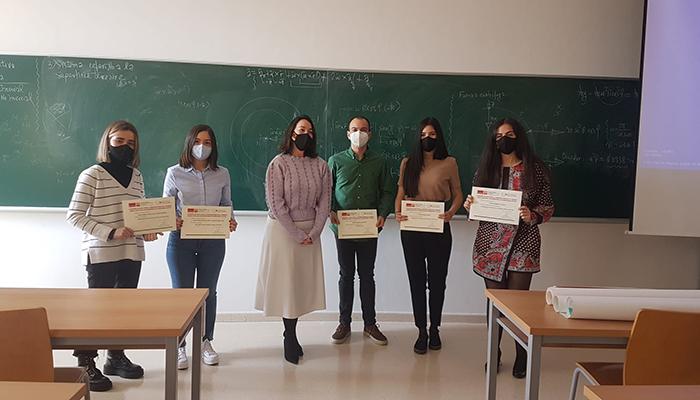 Los alumnos de Ingeniería de Caminos de Ciudad Real diseñan un Campus Universitario sostenible y seguro