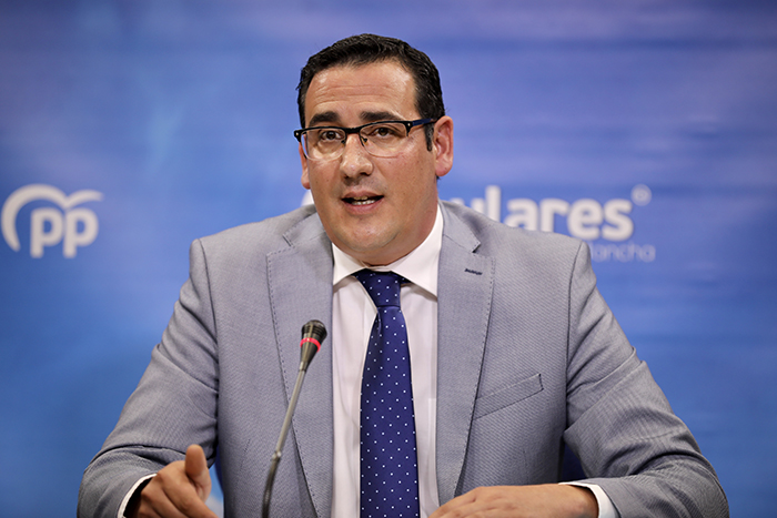 Manuel Borja Menchén