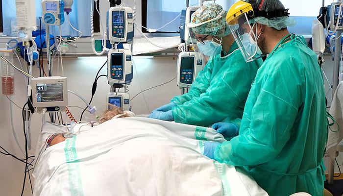 Martes 23 de marzo Guadalajara registra el mayor número de contagios de la región y Cuenca suma ocho casos más