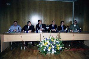 mini 06 mesa y ponentes0008   Informaciones de Cuenca