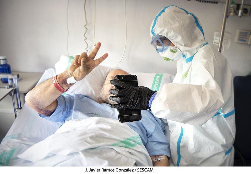 Motilla del Palancar y Cuenca, con 10 y siete casos, son las localidades de la provincia de Cuenca con más incidencia de coronavirus en la semana del 8 al 14 de marzo