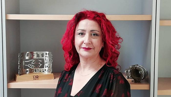 Olga Arribas