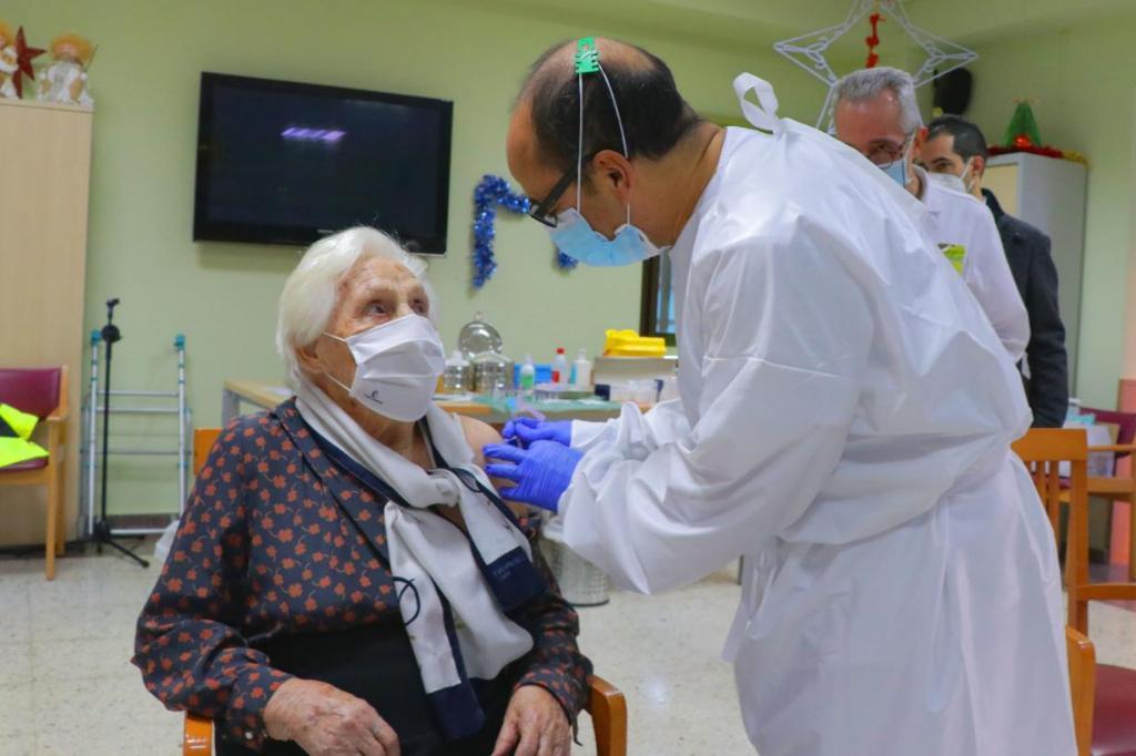 Lunes 8 de marzo: El virus deja un muerto en Cuenca y Guadalajara durante el fin de semana
