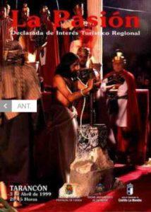 pasiion tarancon 99   Informaciones de Cuenca