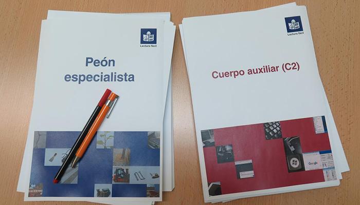 Publicados los temarios de los procesos selectivos para cubrir 1.583 plazas de funcionarios y laborales de la Junta