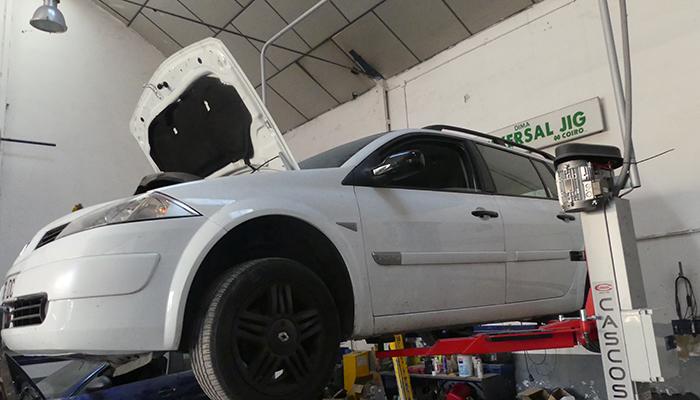 TRACC y CONVECU consideran un error dejar fuera de las ayudas directas a la distribución y reparación de vehículos
