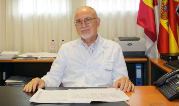 Ángel Pérez Sóla